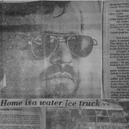 Bob Kieser Senior Full Newspaper Article 1982