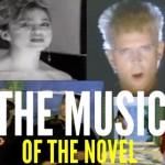 The Music of American Spaz The Novel